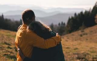 Partnerski odnos - slika